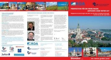 Slowakei ... - Gütegemeinschaft Buskomfort