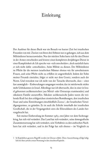 Leseprobe - Nicolai Verlag