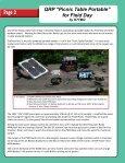 Newsletter Summer 2012 - West Mountain Radio - Page 2