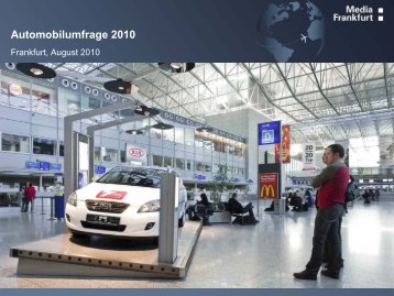 Ergebnisse jetzt downloaden, PDF - Media Frankfurt