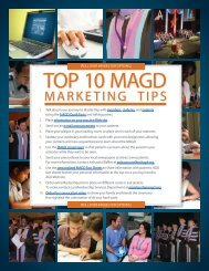 TOP 10 MAGD - Academy of General Dentistry