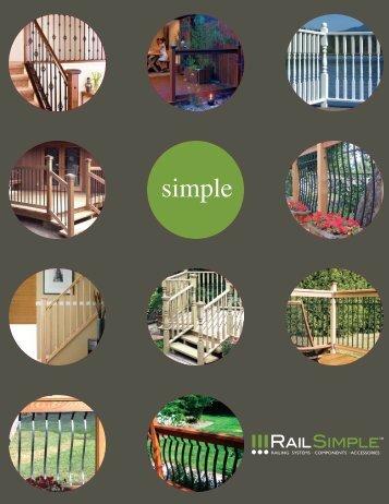 Rail Simple