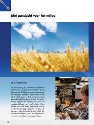 Met aandacht voor het milieu (pdf) - Samson Regeltechniek