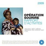 opération sourire - Médecins du Monde
