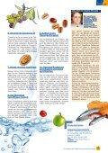 Richtige Ernährung als Schlüssel zum Wohlbefinden - Seite 5