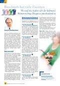 Richtige Ernährung als Schlüssel zum Wohlbefinden - Seite 6