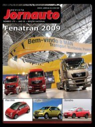 Transporte - Revista Jornauto