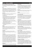 510110 Bruksanvisning - Page 2