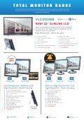 AUGUST 2011 - Videcon - Page 5
