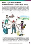 Bulletin agriculteurs - 2013 - Rés'OGM info - Page 3