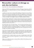 Bulletin agriculteurs - 2013 - Rés'OGM info - Page 5