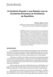 Visualizar/Abrir - Instituto Brasiliense de Direito Público - IDP