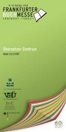 Ãœbersetzer-Zentrum