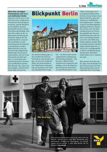 01 titel 09 2006.ps, page 1 @ Normalize
