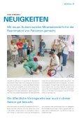 Erkenntnisse vor Ort auswerten - Spital Uster - Seite 5