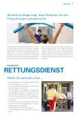 Erkenntnisse vor Ort auswerten - Spital Uster - Seite 7
