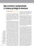 4. [PDF] Il carcere visto da dentro - Assemblea Legislativa - Page 6
