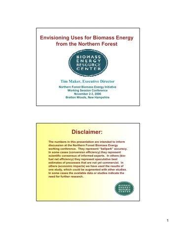 Maker NFBEI FINAL.pdf - Biomass Energy Resource Center