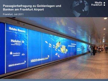 Media Frankfurt Bibliothek