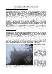 exkursionsbericht kaliningrad - Europa-Universität Viadrina Frankfurt