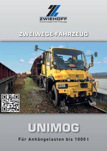 Unimog PDF - Zwiehoff GmbH