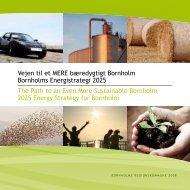 Energistrategi - Bornholms Regionskommune