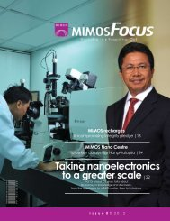 Download PDF - Mimos