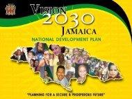 Vision 2030 Jamaica - Knowledge Society Foundation