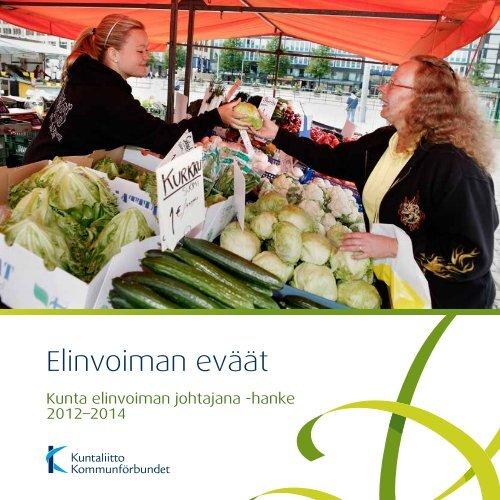 Elinvoiman eväät - Kunnat.net