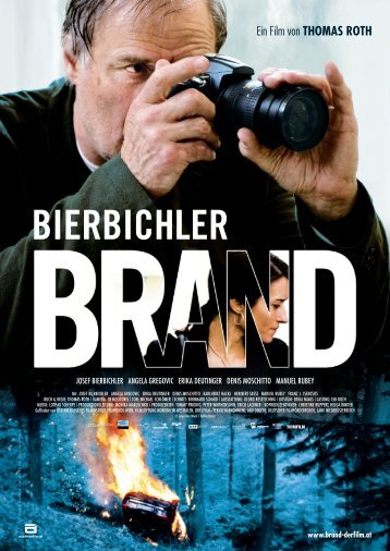 BRAND Presseheft - Austrianfilm