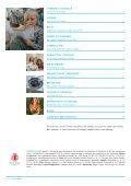 Rapport annuel 2007 - Ligue pulmonaire - Page 2