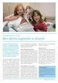 Rapport annuel 2007 - Ligue pulmonaire - Page 7