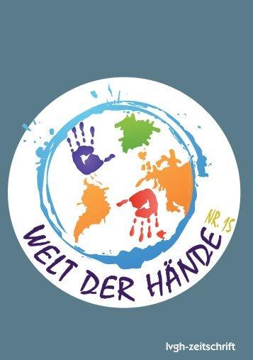 Vatertagstour 2011 - Landesverband der Gehörlosen Hessen e.V.