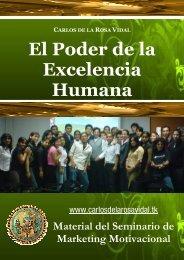 El Poder de la Excelencia Humana - Lookinghelp.com h lookinghelp