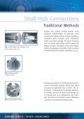 shrink discs - rigid couplings - Page 4
