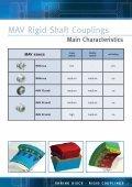 shrink discs - rigid couplings - Page 7