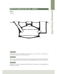 Efecto agrícola del bio-abono (Peru ) - Ideassonline.org