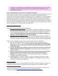 Guide de préparation de la société civile pour les demandes ... - icaso - Page 2