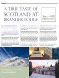 Glenshee Ski Centre - Aspire Magazine - Page 2