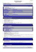 Sicherheitsdatenblatt - Seite 3