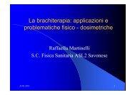 Martinelli Brachiterapia part 1