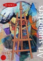 M/10 - Ateliers du peintre