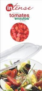 Descubra os vários usos e benefícios dos tomates Intense - Page 2