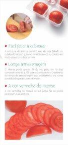Descubra os vários usos e benefícios dos tomates Intense - Page 4