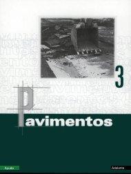 Pavimentos. - EPM