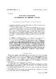 strongly summable ultrafilters on abelian groups - Matematychni Studii