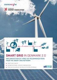 smart griD IN DENmARK 2.0 - Energinet.dk