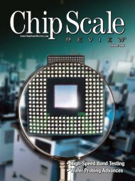 Chip Scale Review - October 2008