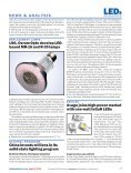 LEDs Magazine Review - Beriled - Page 7