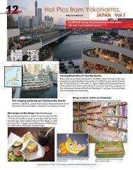 Hot Pics from Yokohama, Japan vol.1 - Asia Trend Magazine